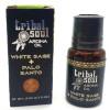 Flacon d'huile parfumée Tribal Soul sauge blanche & palo santo