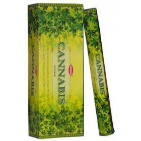 Encens krishan cannabis de 20 gr
