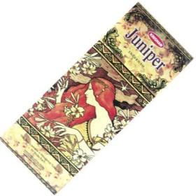 Encens bâtons krishan juniper 20 gr.