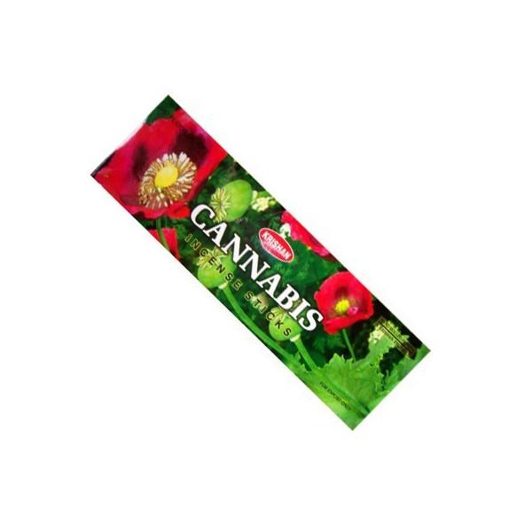 Encens batons krishan cannabis