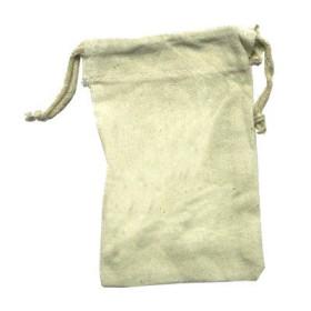 Sachet coton
