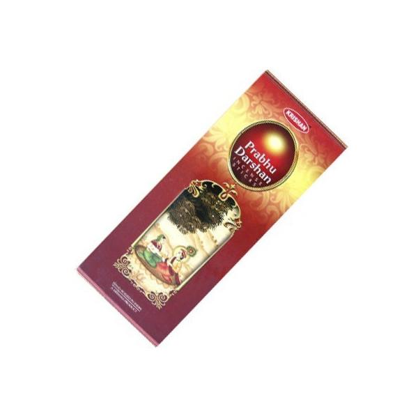 Encens batons krishan prabhu darshan