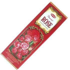 Encens batons krishan rose