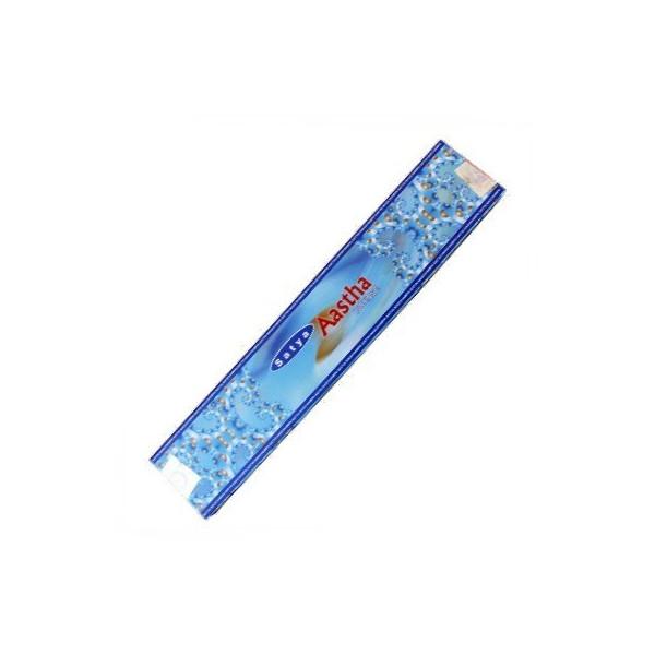 Encens batons satya aastha 15 gr