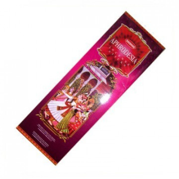 Encens batons krishan aphrodisia