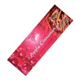 Encens batons pomme cannelle