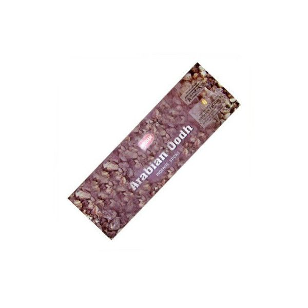 Arabian Oudh Stick Weihrauch