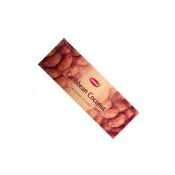 Encens batons noix de coco