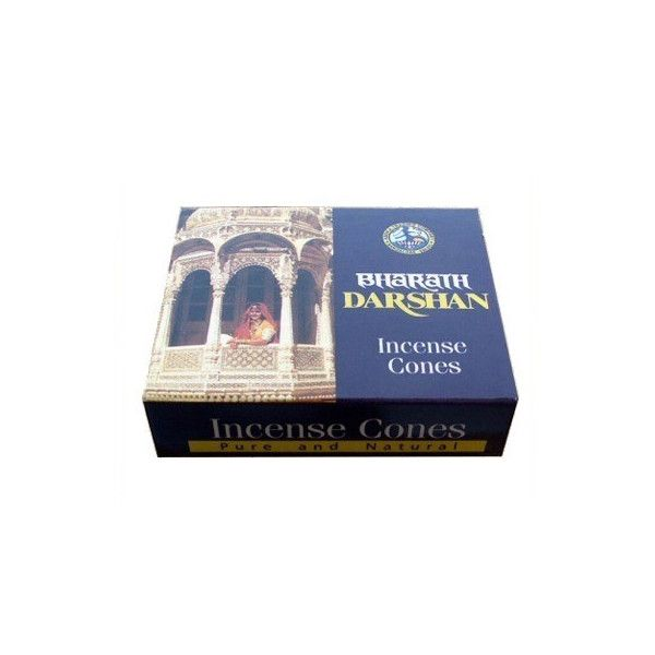 Encens en cônes darshan