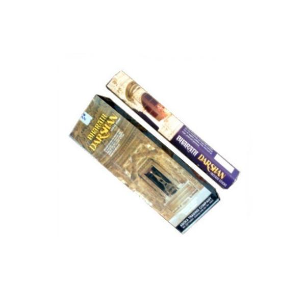 Encens batons darshan 20 gr