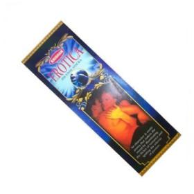 Encens batons erotica