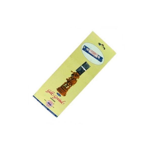 Encens batons satya geet govind