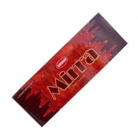 Encens batons krishan myrrh