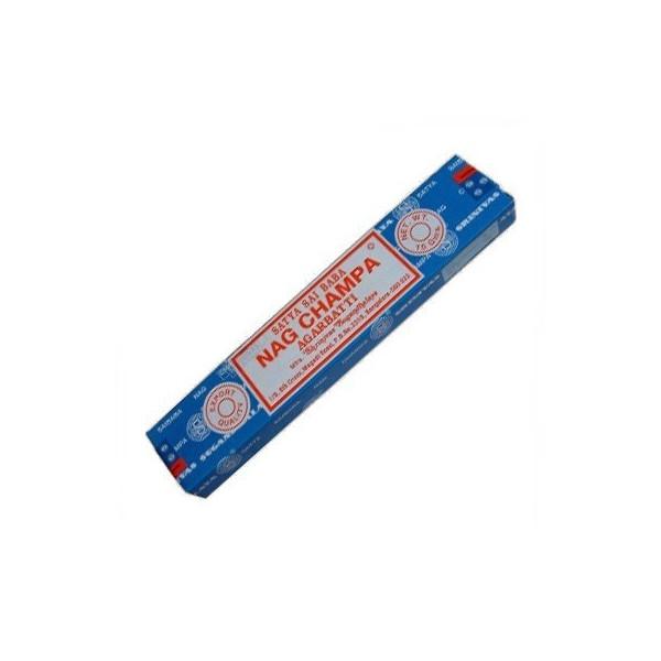 Nag champa encens batons satya 15 gr