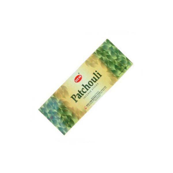 Patchouli encens batons hem