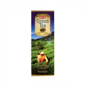 Encens batons krishan thé vert