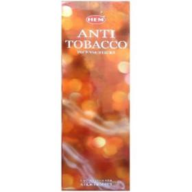 Encens anti tabac