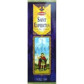 Boite de batons d'encens saint expedit
