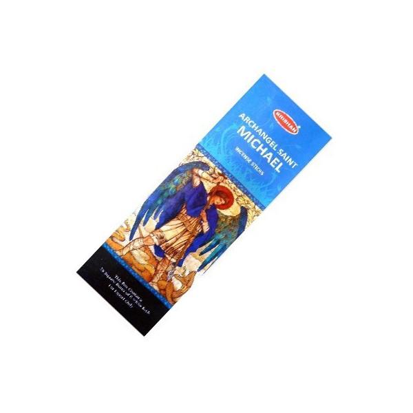 Weihrauch klebt Erzengel Saint Michael