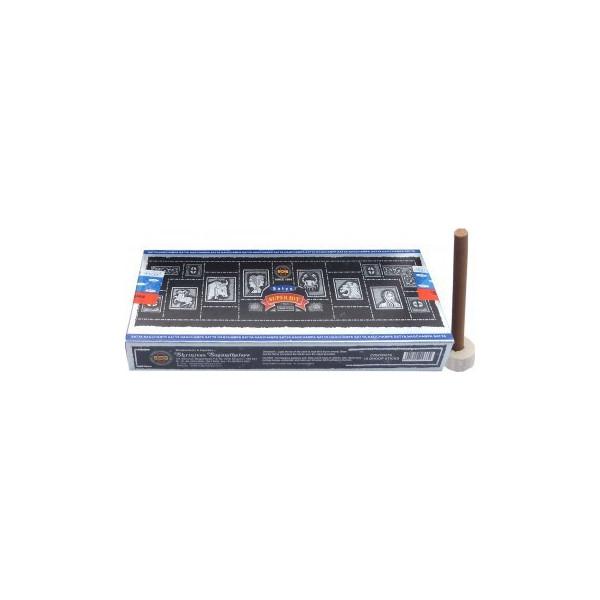 Weihrauch Satya Super Hit Dhoop Sticks 24g.