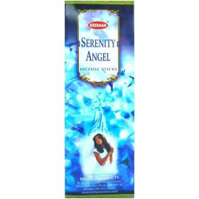 Encens krishan serenity angel.