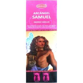 Encens krishan archange samuel.