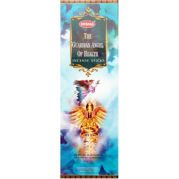Encens krishan ange gardien de la sante
