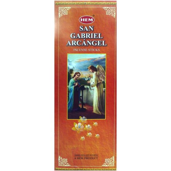 Weihrauch Saint Gabriel de Hem in 20 gr