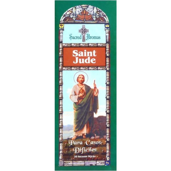 Tulasi Sarathi Heiliger Judas Weihrauch