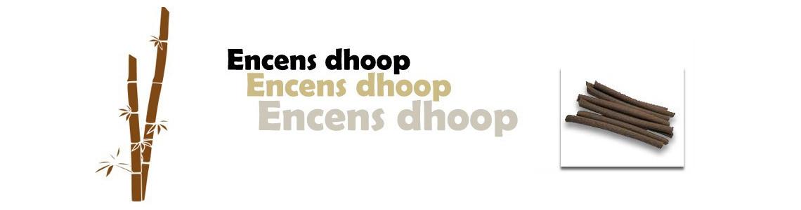 Encens dhoop