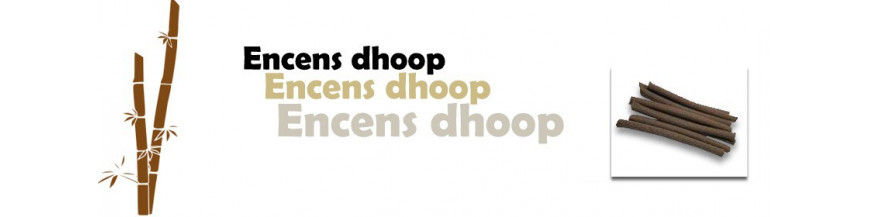 Incenso Dhoop
