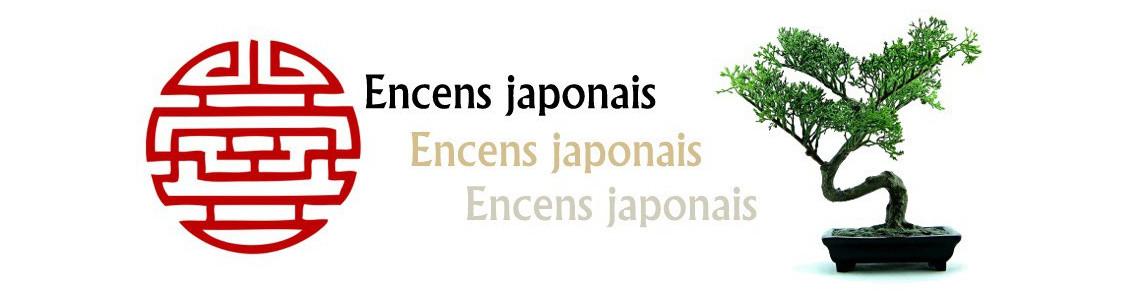 Japanischer Weihrauch