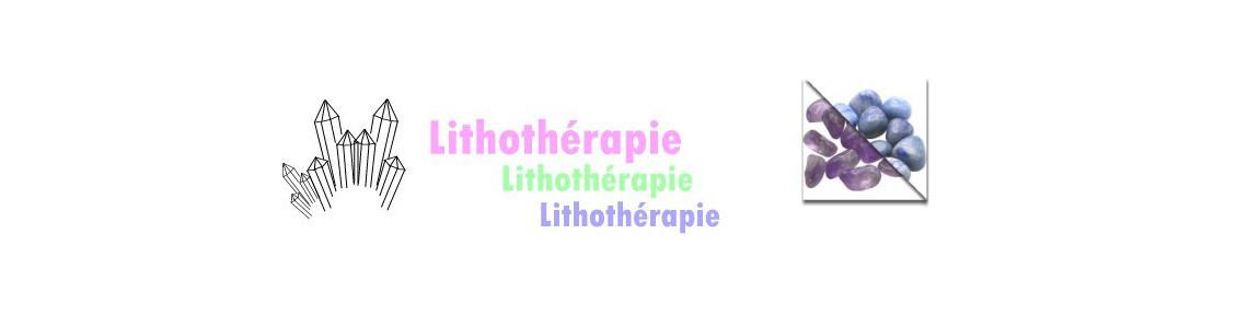 Pierres roulées & Lithothérapie