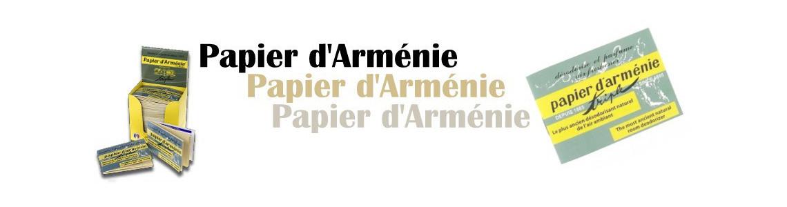Armenien Papier